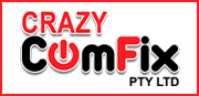 Crazy Comfix Pty Ltd