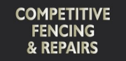 Competitive Fencing & Repairs
