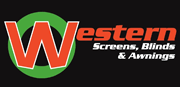 Western Screens, Blinds & Awnings
