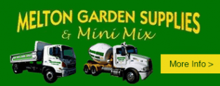 Melton Garden Supplies & Mini Mix
