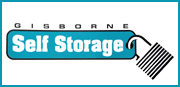 Gisborne Self Storage
